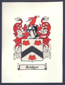 Bridger Crest